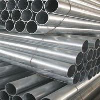 Buy cheap Galvanized Steel Tubes, Meets BS 1387-1985/ASTM A53-96 Standards, with 1/2 to 8-inch Outer Diameter product