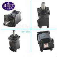 Buy cheap Disc Valve Low Speed High Torque Motor OMT160 OMT200 OMT250 Gerotor Geroler Hydraulic Motor product