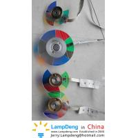 Buy cheap Color Wheel for Sanyo projector, Sharp projector, Smart projector, Lampdeng China product