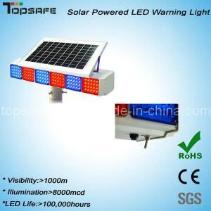 Buy cheap New Design High Brightness Flashing Solar Traffic Warning Light (TS-WP-1) product