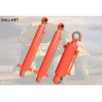 Buy cheap Multistage Double Acting Hydraulic Ram for Heavy Duty Industrial Truck product