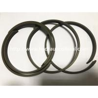 Quality PTFE Bronze KZT Hydarulic Piston Seal Ring for Cylinder Excavator for sale