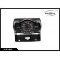 High Resolution Digital Truck Rear View Camera With 3 - 5m Infrared Distance