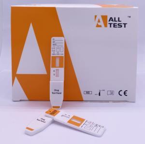 China Alpha - Pyrrolidinovalerophenone Drug Abuse Test Kit Powder High Precision 1000ng / Ml on sale