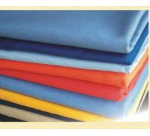 China Meta-aramid Fabric, Flame Retardant Fabric on sale