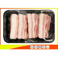 Buy cheap Household Good Sticky Pe Cling Film Transparent Clear Custom Length Of Roll product