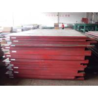 Buy cheap S50C / 50#  Hot Rolled Carbon Steel Plate with Black surface and Annealing product