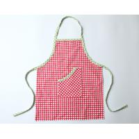 Buy cheap Sleeveless  Personalized Cooking Apron , Girls Cooking Apron Custom Sizes product
