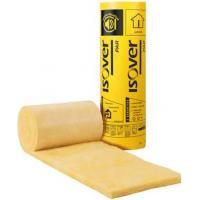 Buy cheap High Quality Glasswool/Glass wool Blanket/Roll/ ISOVER/glasswool suppliers product