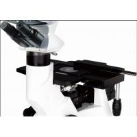 Buy cheap Portable metallurgical microscope high definition LCD screen  5 Mega Pixel camera product