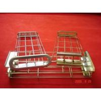 Buy cheap Supply industrial use high quality for dust collector filter bag cage product