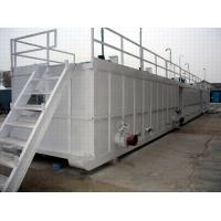 Mud Tank for Driling Fluid cuttings waste Storage Equment,solids control