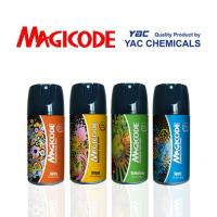Buy cheap 150ML Deodorant Body Spray for Men with Long Lasting Fragrances product