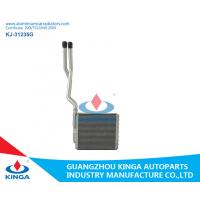 Buy cheap Durable Aluminum KINGA Heater For Ford Mendeo / Auto Car Parts product