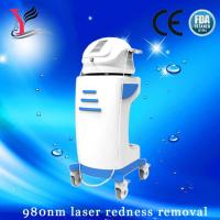 China 980nm medical diode laser spider vein removal machine/980nm laser vascular vein removal wholesale