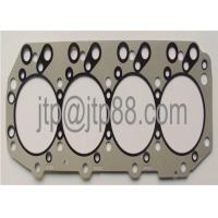 Buy cheap Original Engine Head Gasket 4JG2 , Cylinder Head Gasket Replacement 5-87811555-0 product