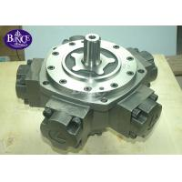 Buy cheap NHM Oil Orbit Radial Hydraulic Motor High Torque   For Screw Push Machine product