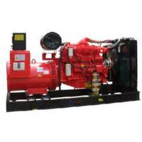 Buy cheap Doosan Diesel Generator Set 344KVA product