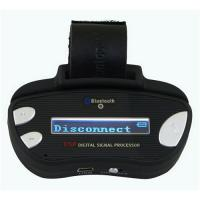 Buy cheap Steering Wheel Bluetooth car kits A-3 product