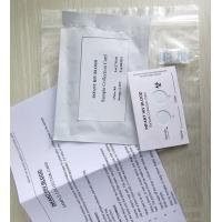 Buy cheap Dry Blood Collection Card product
