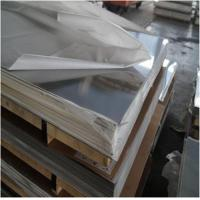Buy cheap Grade 304l Stainless Steel Sheet 0.1MM - 5.0MM / Customized Thickness product