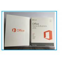 China Full Version Microsoft Student Office 2016 Professional Plus Product Key on sale