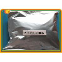 Buy cheap 7-Keto-DHEA DHEA1449-61-2 Steroid Powder 7-Keto DHEA For Lose Weight product