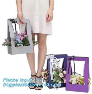 Buy cheap Wedding door gift paper bag Hottest paper carrier bag wrapping gift bag,gift large baby girl kratf waterfree paper gift product