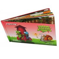 Buy cheap Colorful Educational Childrens Picture Book Printing , Hardback Book Printing product