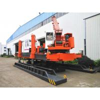 Buy cheap Small ZYC120 Hydraulic Static Pile Driver Machine For PHC Pile With One Year Warranty product