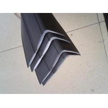Buy cheap 利用できる階段/滑り止め階段nosing/PVC/soft/gray/any色のための30x60mmのスリップ防止ストリップ from wholesalers