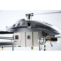 Buy cheap Unmanned Remote Control High Coverage Helicopter Agricultural Spraying with 15KG Payload Capacity product