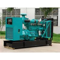China 30kva to 1250kva Silent Diesel Generator Stamford low fuel consumption on sale