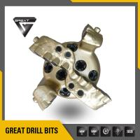 Buy cheap 8-1/2  inch Steel Body PDC Bit  for oil drilling  ,  oil exploration drilling bit  GS1604 product