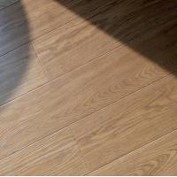 Quality master  12.3mm anti slipped small embossed laminate flooring for sale