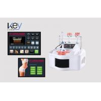 Buy cheap 0.4 Inch Touch Screen 40khz Cavitation Rf Slimming Machine For Wrinkles Improvement product