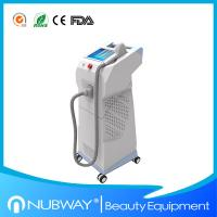 Buy cheap Painless remove hair permenantly! Strong power 808 nm diode laser hair removal from wholesalers