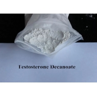 Buy cheap White Powder Injectable Anabolic Steroid Testosterone Decanoate CAS 5721-91-5 For Weight Loss product