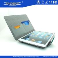 Buy cheap Texture Matte surface leather case for iPad mini product