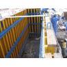 Buy cheap Custom Platform Formwork / Automatic Climbing Formwork For Equipment Shaft , from wholesalers