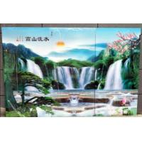 Buy cheap OK3D high quality plastic lenticular 3d lenticular advertising zoom morphing flip lenticular printing cost product