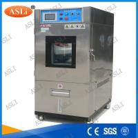 China 150L Constant Testing Chamber,Environmental Temperature and Humidity Chamber on sale