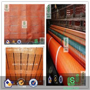Buy cheap malla de la señal de la construcción de la seguridad del HDPE de la virgen del 100%/cerca de la barrera de seguridad/red de la barrera de seguridad para el camino product