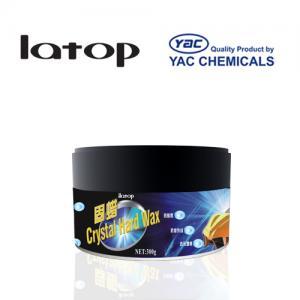 Buy cheap Durable Diamond Gloss Aerosol Spray Car Wax Hard Wax Waterproof for Car Surface Polish  product
