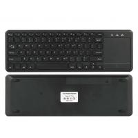 Buy cheap Ultra Slim Computer Hardware Devices , Wireless Bluetooth Keyboard For Windows / IOS System product
