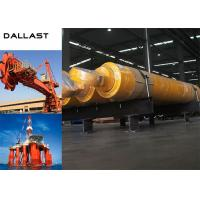 Buy cheap Customized High Pressure Hydraulic Cylinder for Industrial Truck product