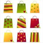 Buy cheap bolso de compras de nylon reutilizable del diseño simple product