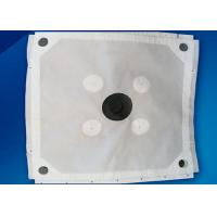 China Nylon P84 Nomex woven filter press cloth used for sludge dewatering wholesale