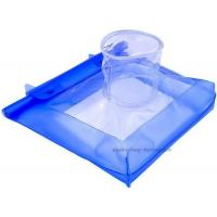 Buy cheap Universal Plastic Blue Waterproof Pouch Bag For Playing SLR Digital Camera product