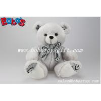 Buy cheap Grey wholesale stuffed teddy Bears with low price product
